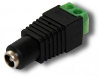 Коннектор питания от БП VS-PC02 (М) *0408