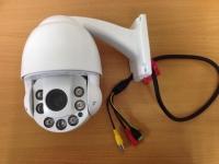 Видеокамера скоростная поворотная DS-AHD-SpDx18 *4473