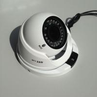 Видеокамера DS-system модель AC-DV110 купол, металл, 2,8 мм, 3 Мп *4717