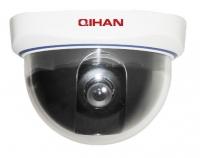 Камера аналоговая купольная VS-D210SNH-3 1/3'' Sony Color CCD, 600 ТВл, 3,6мм, 0,1 люкс *0518