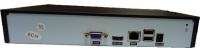задняя стенка Видеорегистратор сетевой IP DS System ANT-ip8-2MP *6133