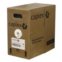 Кабель витая пара Каплекс UTP4 cat5е, медь, 4*2*0,5, 24 AWG *6026