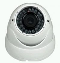 Видеокамера IP модель ANT CAM DVPF20IP500HP 5МП 3,6-10 мм *6090