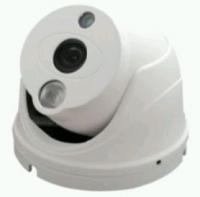 Видеокамера IP модель ANT CAM DVP20IP500HP 5МП 3,6 мм *6089