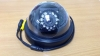 Камера аналоговая купольная VS-129H 1/3'' Sharp Color CCD, 420 ТВл, ИК - 10м, 6 мм, 1,0 люкс *4756
