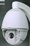 Видеокам.скорост. поворотная Qihan QH-NP7174AF-A-Q27-1 Sony 650 TVL, ИК, f=3.9-105.3, 0.01 Lux *0957