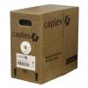 Кабель витая пара Каплекс UTP4 cat5е, медь, 4*2*0,48, 24 AWG *6026