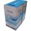 Кабель витая пара FTP 4 CAT5E 24AWG Cu SkyNet Premium, 305м.,Fluke test 0.51